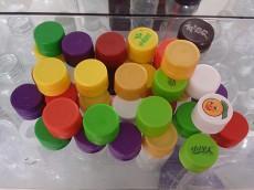 瓶盖专用色母粒